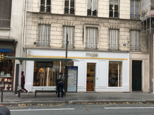 15 rue de Sèvres