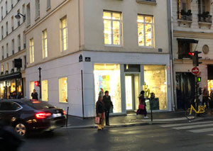 199 rue St Honore
