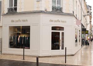 28 avenue du Chateau